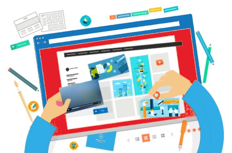 étapes création site web