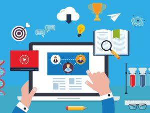 module formation en ligne